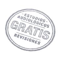estudios audiologicos gratuitos | SERVICIO DE LOGOPEDA