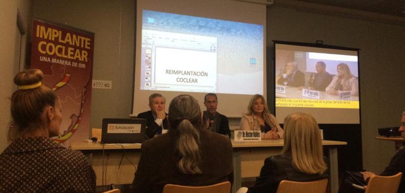 Implantes cocleares | Ayudas técnicas en Zaragoza